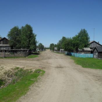 Виды поселения